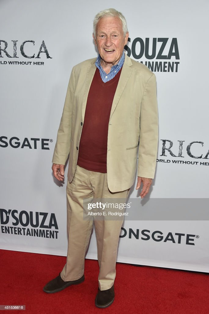 Actor <a gi-track='captionPersonalityLinkClicked' href=/galleries/search?phrase=Orson+Bean&family=editorial&specificpeople=665149 ng-click='$event.stopPropagation()'>Orson Bean</a> attends the premiere of Lionsgate Films' 'America' at Regal Cinemas L.A. Live on June 30, 2014 in Los Angeles, California.