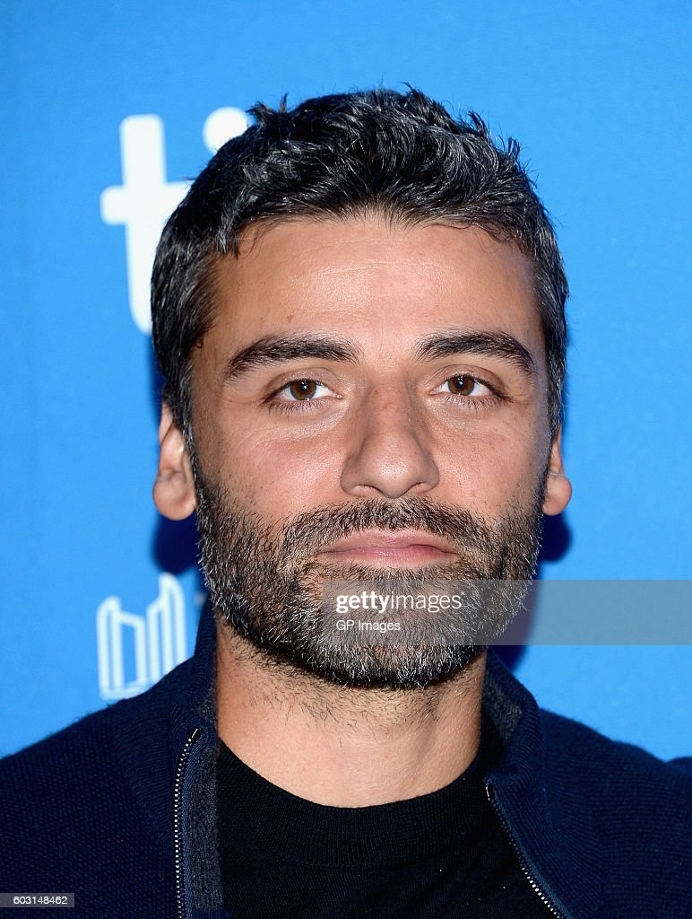 Actor Oscar Isaac attends 'The Promise' press conference during 2016 Toronto International Film Festival at TIFF Bell Lightbox on September 12, 2016 in Toronto, Canada.