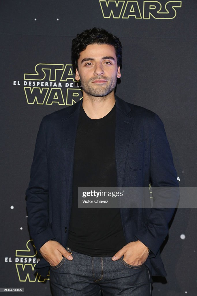 """Star Wars: The Force Awakens"""" Mexico City - Photo Call"""