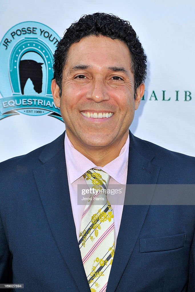 Actor <a gi-track='captionPersonalityLinkClicked' href=/galleries/search?phrase=Oscar+Nunez&family=editorial&specificpeople=851199 ng-click='$event.stopPropagation()'>Oscar Nunez</a> arrives at the 6th Annual Compton Jr. Posse Gala at the Los Angeles Equestrian Center on May 18, 2013 in Los Angeles, California.