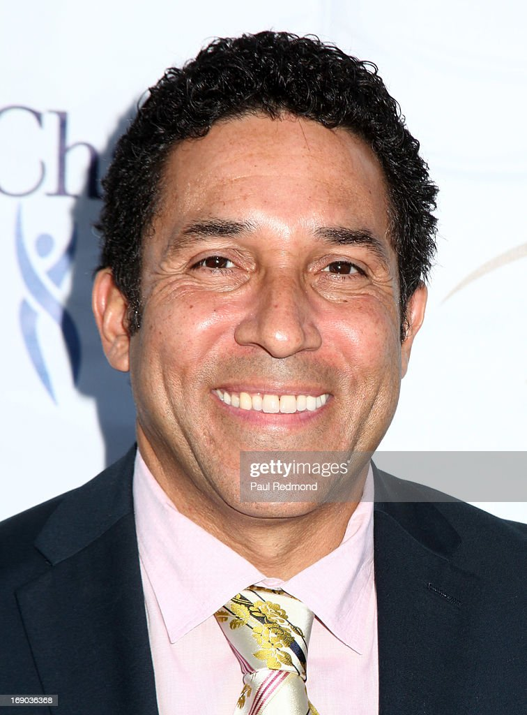 Actor <a gi-track='captionPersonalityLinkClicked' href=/galleries/search?phrase=Oscar+Nunez&family=editorial&specificpeople=851199 ng-click='$event.stopPropagation()'>Oscar Nunez</a> arrives at the 6th Annual Compton Jr. Posse Gala at Los Angeles Equestrian Center on May 18, 2013 in Los Angeles, California.