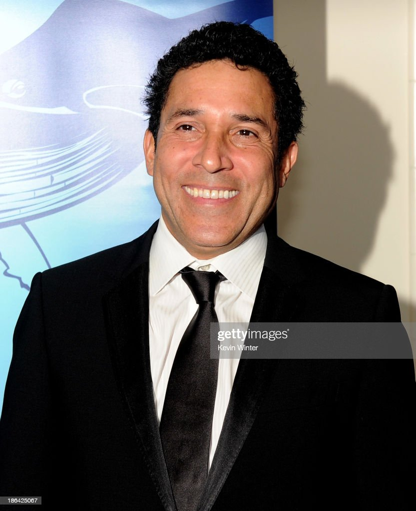 Actor <a gi-track='captionPersonalityLinkClicked' href=/galleries/search?phrase=Oscar+Nunez&family=editorial&specificpeople=851199 ng-click='$event.stopPropagation()'>Oscar Nunez</a> arrives at the Oceana Partners Award Gala at the Beverly Wilshire Hotel on October 30, 2013 in Beverly Hills, California.