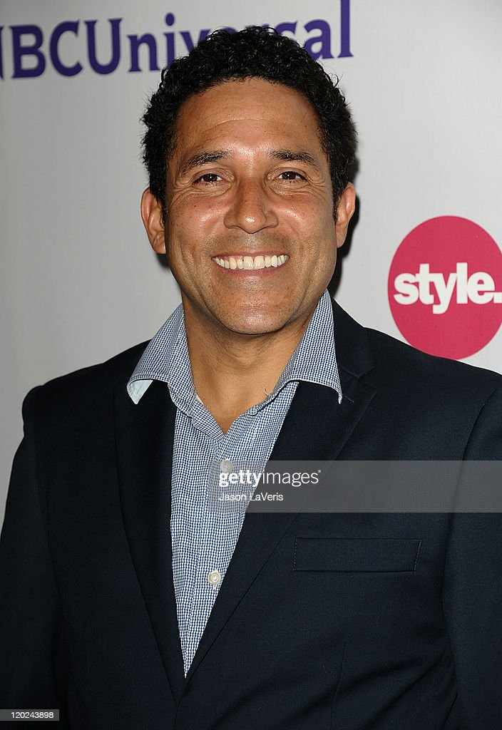 Actor <a gi-track='captionPersonalityLinkClicked' href=/galleries/search?phrase=Oscar+Nunez&family=editorial&specificpeople=851199 ng-click='$event.stopPropagation()'>Oscar Nunez</a> attends NBC's 2011 TCA summer press tour at The Bazaar at the SLS Hotel on August 1, 2011 in Los Angeles, California.