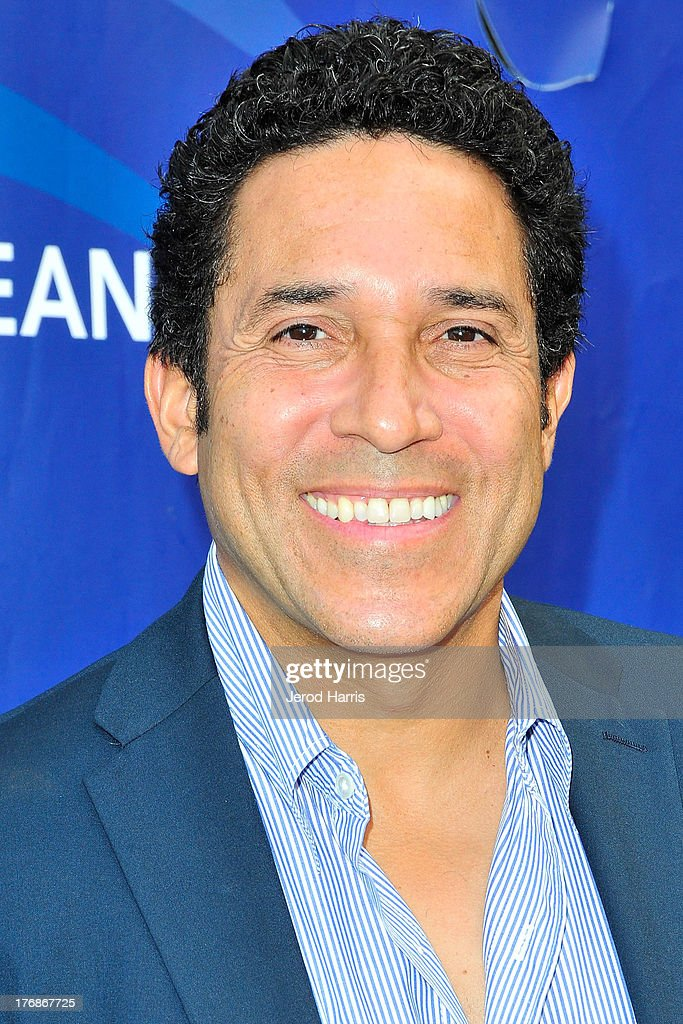 Actor <a gi-track='captionPersonalityLinkClicked' href=/galleries/search?phrase=Oscar+Nunez&family=editorial&specificpeople=851199 ng-click='$event.stopPropagation()'>Oscar Nunez</a> attends the 6th annual Oceana's SeaChange summer party on August 18, 2013 in Laguna Beach, California.