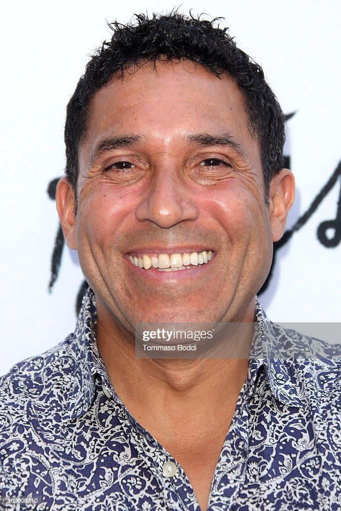 Actor Oscar Nunez attends the 'The Kings Of Summer' Los Angeles premiere held at the ArcLight Hollywood on May 28, 2013 in Hollywood, California.