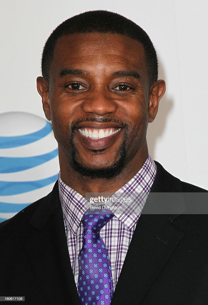 Actor Otis Winston attends the 44th NAACP Image Awards at the Shrine Auditorium on February 1, 2013 in Los Angeles, California.