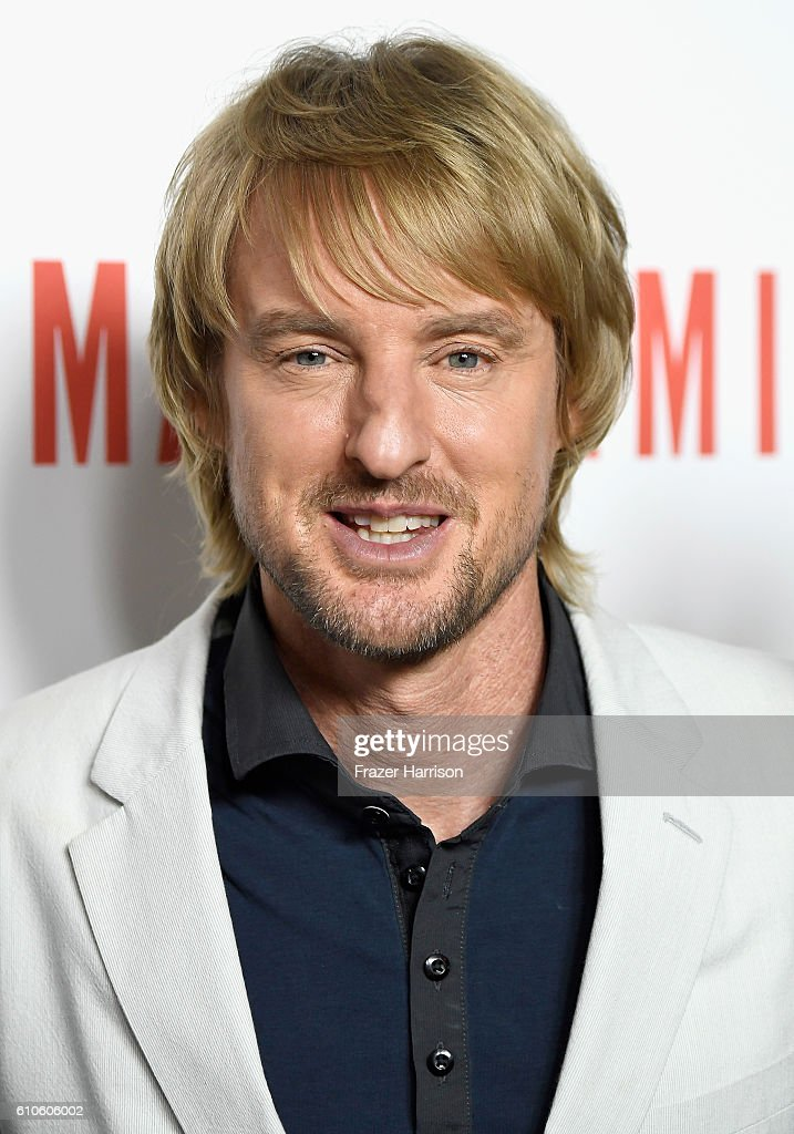 "Premiere Of Relativity Media's ""Masterminds"" - Arrivals"