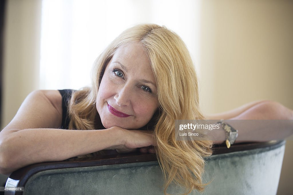 Actor <a gi-track='captionPersonalityLinkClicked' href=/galleries/search?phrase=Patricia+Clarkson&family=editorial&specificpeople=202994 ng-click='$event.stopPropagation()'>Patricia Clarkson</a> is photographed for Los Angeles Times on July 21, 2014 in West Hollywood, California. PUBLISHED IMAGE.
