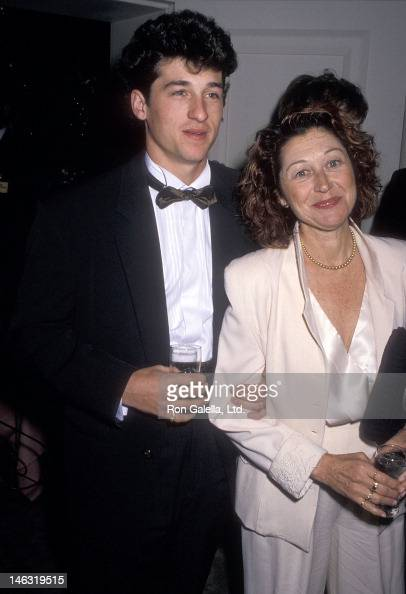 Images Of Patrick Dempsey And Rocky Parker Wwwindustriousinfo
