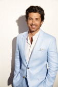 Patrick Dempsey, GQ Italy,