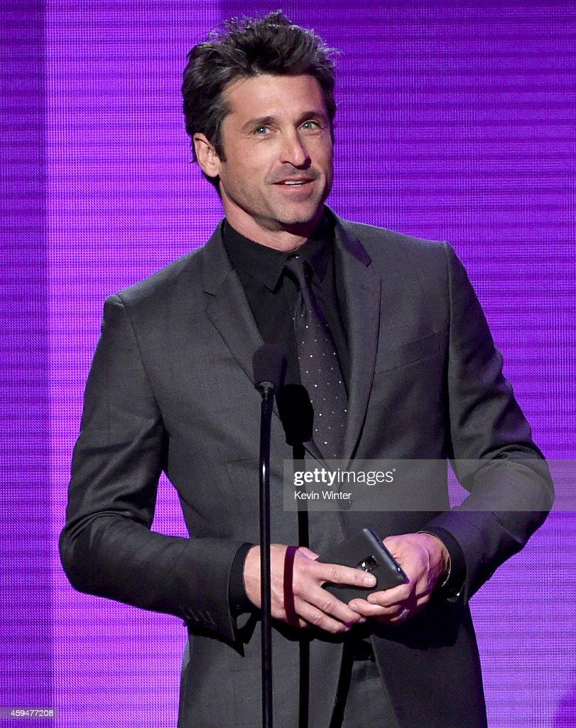 Anatomy Awards 2014