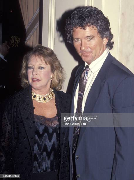 Actor Patrick Duffy and wife Carlyn attend the American Cinema Awards Foundation Hosts 'Buddy Ebsen An American Original A Surprise 84th Birthday...