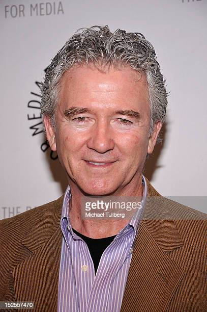 Patrick Duffy Actor Stock Photos and Pictures | Getty Images