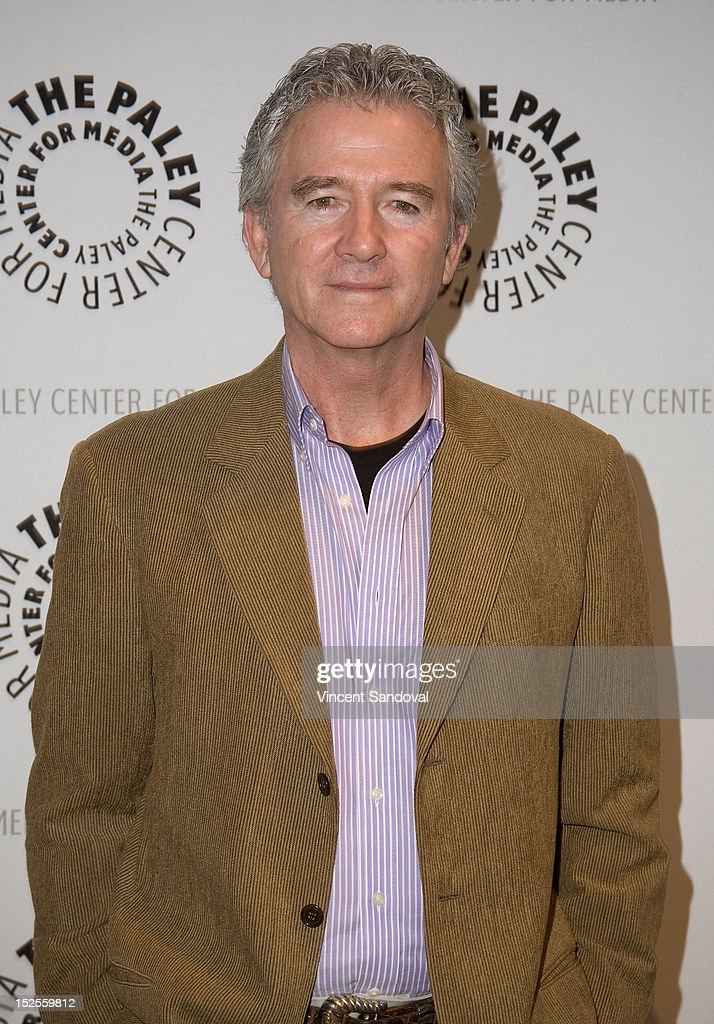 Actor <a gi-track='captionPersonalityLinkClicked' href=/galleries/search?phrase=Patrick+Duffy+-+Actor&family=editorial&specificpeople=224536 ng-click='$event.stopPropagation()'>Patrick Duffy</a> attends The Paley Center For Media Presents 'The Man From Atlantis' Screening And Conversation With <a gi-track='captionPersonalityLinkClicked' href=/galleries/search?phrase=Patrick+Duffy+-+Actor&family=editorial&specificpeople=224536 ng-click='$event.stopPropagation()'>Patrick Duffy</a> at The Paley Center for Media on September 21, 2012 in Beverly Hills, California.