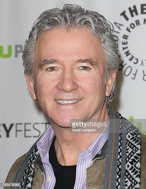 Actor Patrick Duffy attends The Paley Center For Media's PaleyFest 2013 honoring 'Dallas' at the Saban Theatre on March 10 2013 in Beverly Hills...