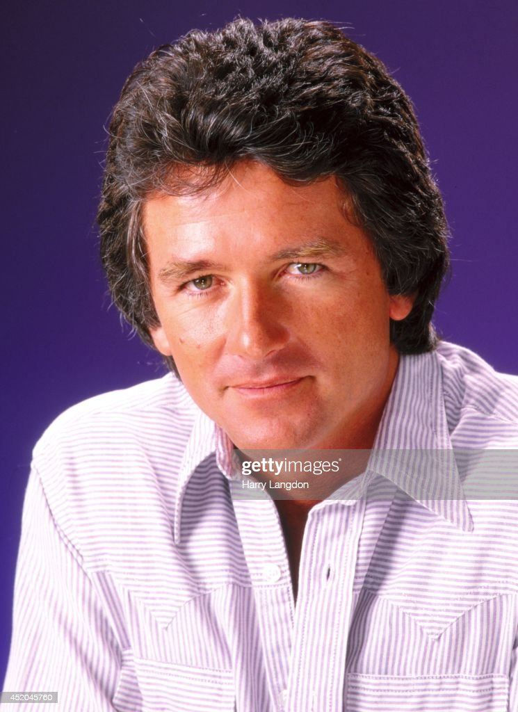 patrick duffy wife