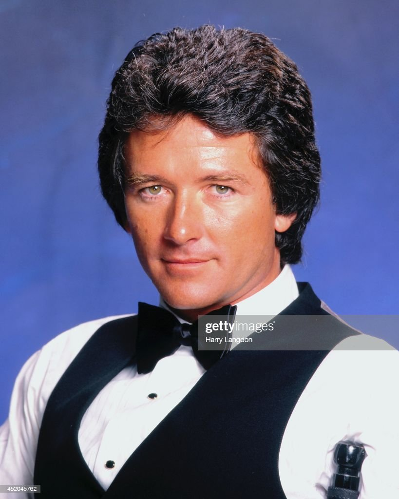 patrick duffy actor