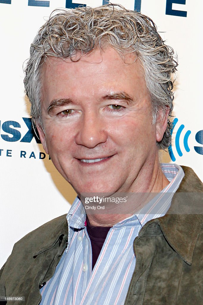 Actor <a gi-track='captionPersonalityLinkClicked' href=/galleries/search?phrase=Patrick+Duffy+-+Actor&family=editorial&specificpeople=224536 ng-click='$event.stopPropagation()'>Patrick Duffy</a> visits the SiriusXM Studio on June 8, 2012 in New York City.