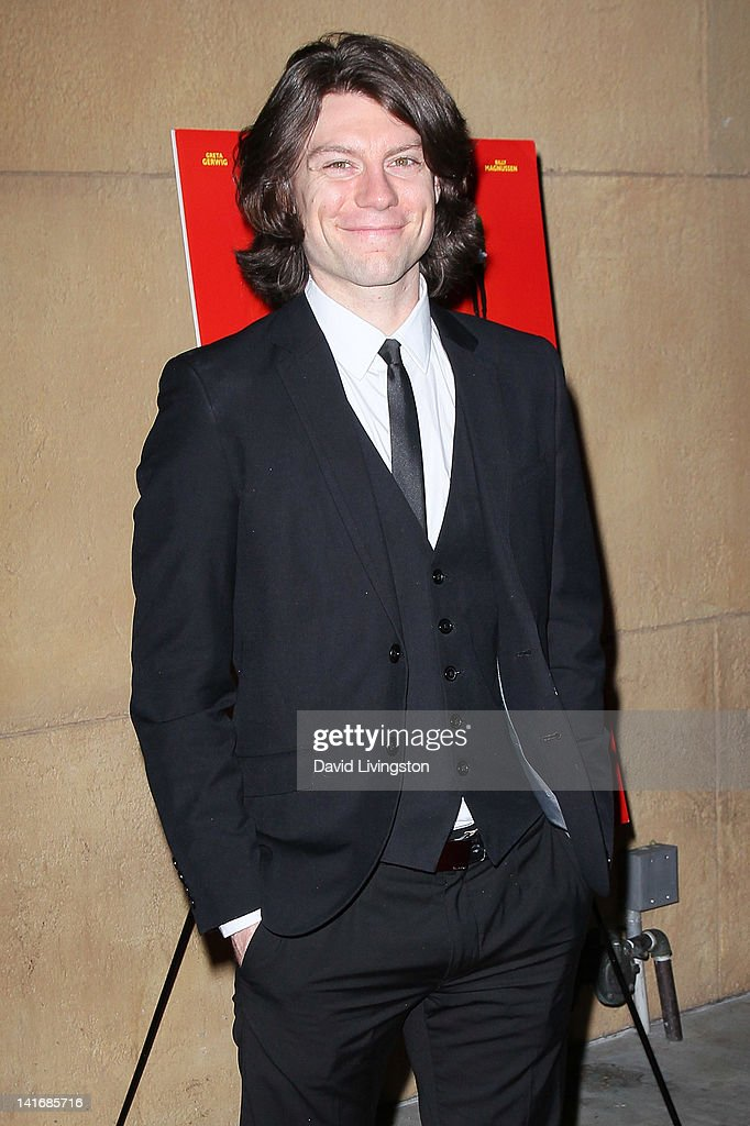 Actor <a gi-track='captionPersonalityLinkClicked' href=/galleries/search?phrase=Patrick+Fugit&family=editorial&specificpeople=213454 ng-click='$event.stopPropagation()'>Patrick Fugit</a> attends the premiere of Sony Pictures Classics' 'Damsels in Distress' at the Egyptian Theatre on March 21, 2012 in Hollywood, California.