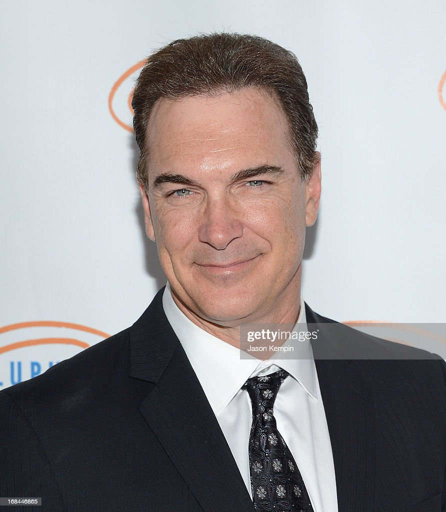 Actor <a gi-track='captionPersonalityLinkClicked' href=/galleries/search?phrase=Patrick+Warburton&family=editorial&specificpeople=228029 ng-click='$event.stopPropagation()'>Patrick Warburton</a> attends the 13th Annual Lupus LA Orange Ball at the Beverly Wilshire Four Seasons Hotel on May 9, 2013 in Beverly Hills, California.