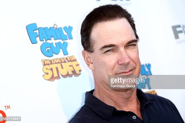 Patrick Warburton Stock Photos And Pictures Getty Images