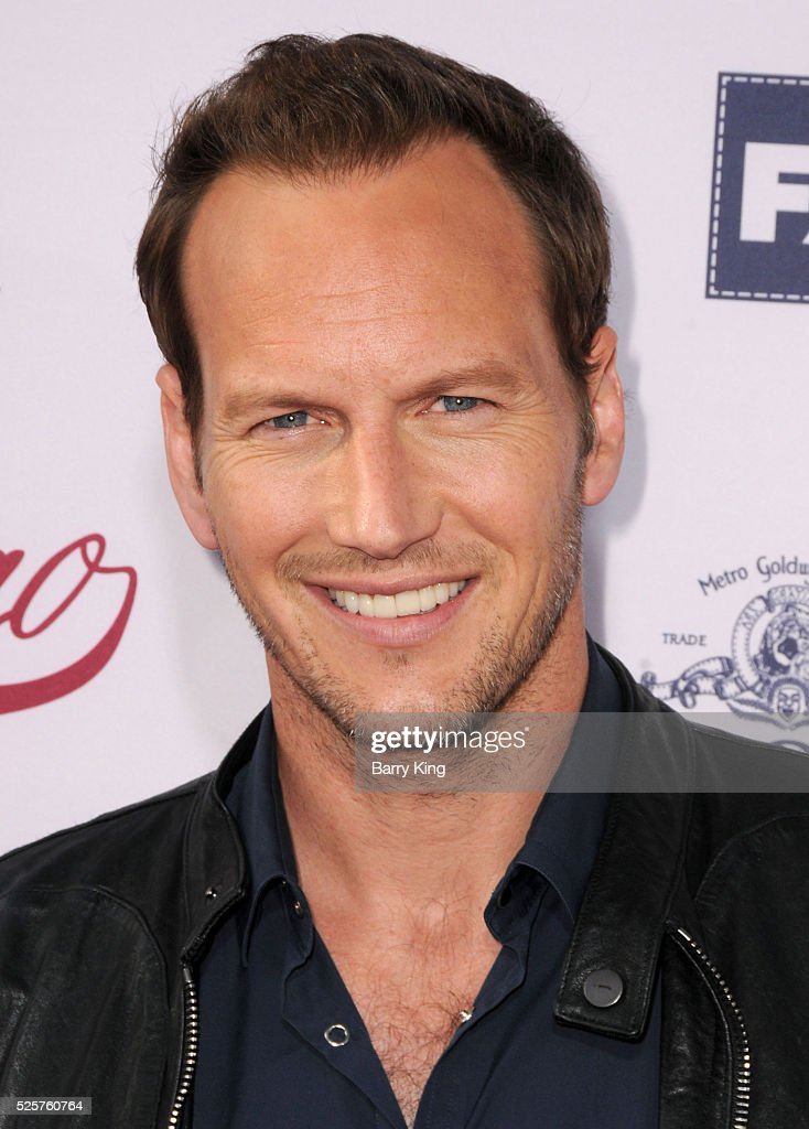 Actor Patrick Wilson attends 'For Your Consideration' event for FX's 'Fargo' at Paramount Pictures on April 28, 2016 in Los Angeles, California.