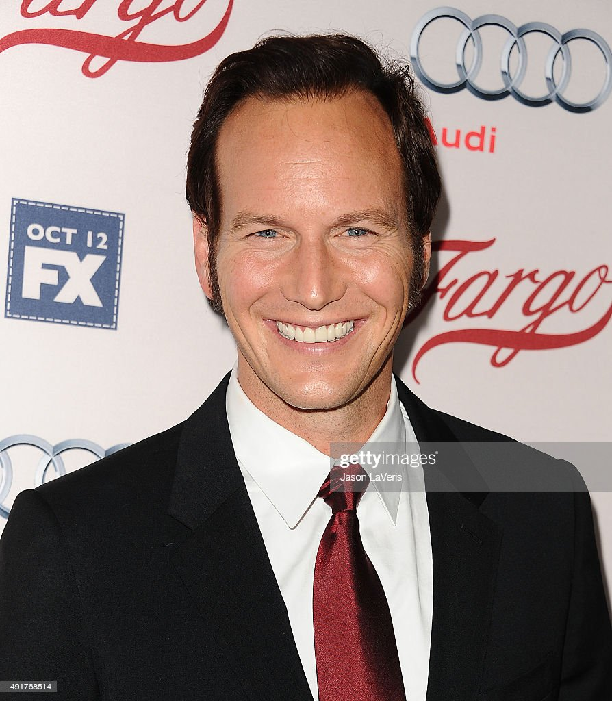 Actor <a gi-track='captionPersonalityLinkClicked' href=/galleries/search?phrase=Patrick+Wilson+-+Actor&family=editorial&specificpeople=14726270 ng-click='$event.stopPropagation()'>Patrick Wilson</a> attends the premiere of FX's 'Fargo' season 2 at ArcLight Cinemas on October 7, 2015 in Hollywood, California.