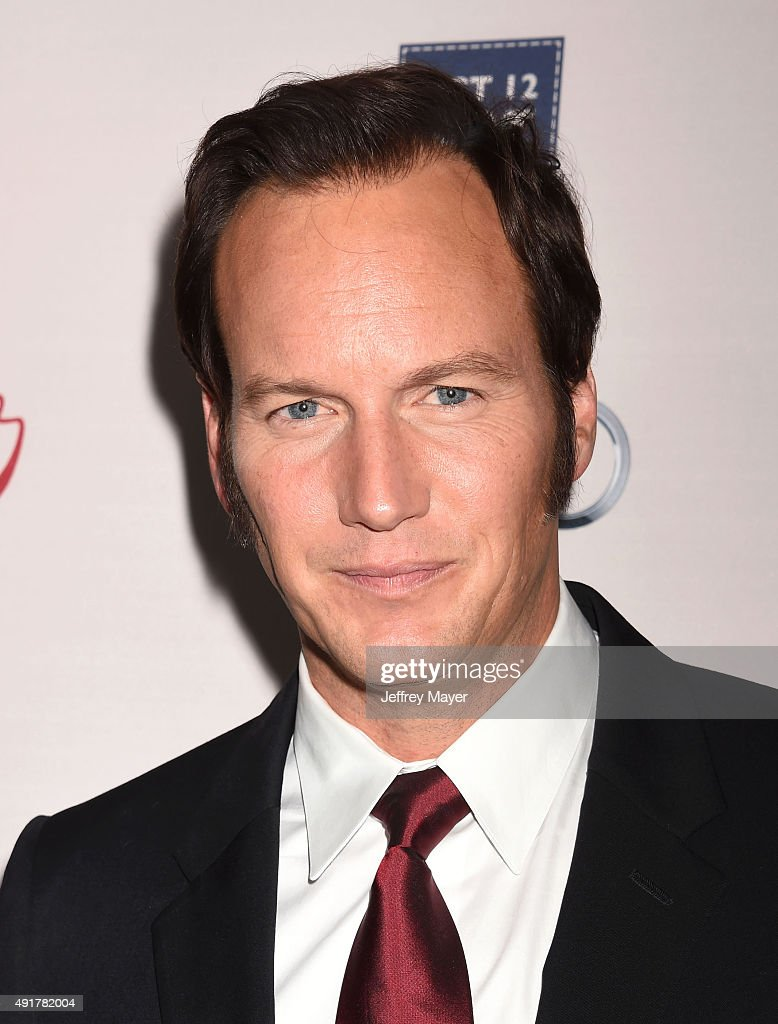 Actor <a gi-track='captionPersonalityLinkClicked' href=/galleries/search?phrase=Patrick+Wilson+-+Schauspieler&family=editorial&specificpeople=14726270 ng-click='$event.stopPropagation()'>Patrick Wilson</a> attends the premiere of FX's 'Fargo' Season 2 held at ArcLight Cinemas on October 7, 2015 in Hollywood, California.