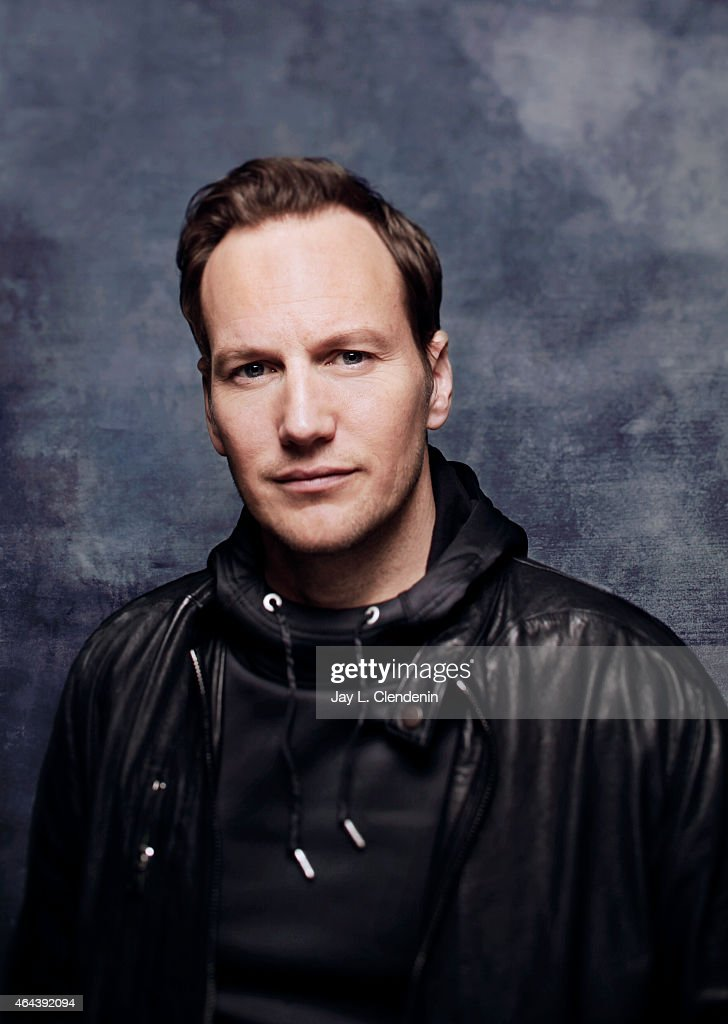 Actor <a gi-track='captionPersonalityLinkClicked' href=/galleries/search?phrase=Patrick+Wilson+-+Actor&family=editorial&specificpeople=14726270 ng-click='$event.stopPropagation()'>Patrick Wilson</a> is photographed for Los Angeles Times at the 2015 Sundance Film Festival on January 24, 2015 in Park City, Utah. PUBLISHED IMAGE.