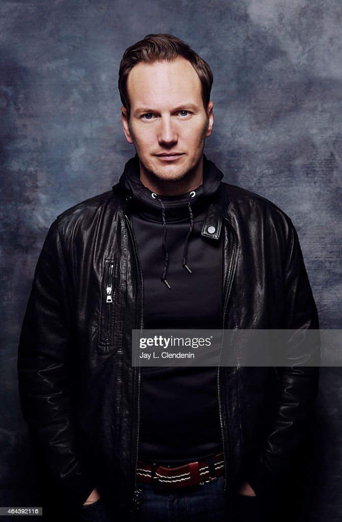 Actor <a gi-track='captionPersonalityLinkClicked' href=/galleries/search?phrase=Patrick+Wilson+-+Acteur&family=editorial&specificpeople=14726270 ng-click='$event.stopPropagation()'>Patrick Wilson</a> is photographed for Los Angeles Times at the 2015 Sundance Film Festival on January 24, 2015 in Park City, Utah. PUBLISHED IMAGE.