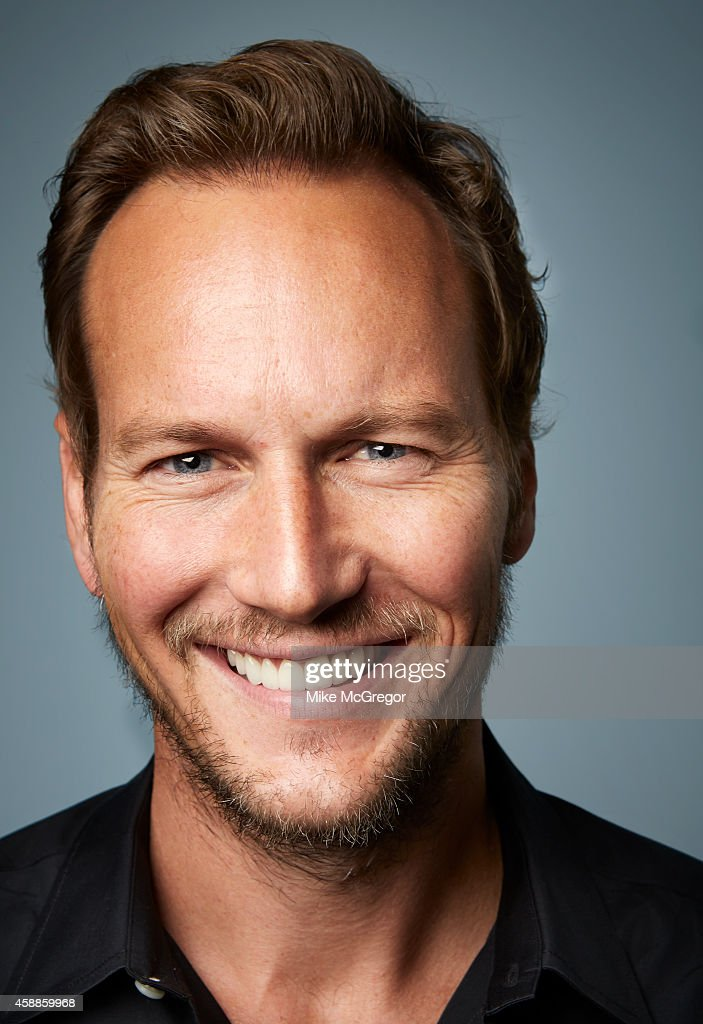 Actor <a gi-track='captionPersonalityLinkClicked' href=/galleries/search?phrase=Patrick+Wilson+-+Acteur&family=editorial&specificpeople=14726270 ng-click='$event.stopPropagation()'>Patrick Wilson</a> is photographed Self Assignment on September 11, 2014 in New York City.