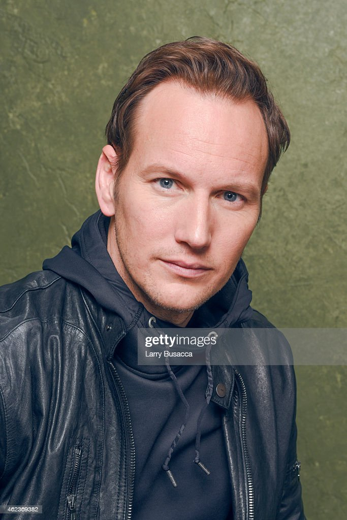 Actor <a gi-track='captionPersonalityLinkClicked' href=/galleries/search?phrase=Patrick+Wilson+-+Attore&family=editorial&specificpeople=14726270 ng-click='$event.stopPropagation()'>Patrick Wilson</a> of 'Zipper' poses for a portrait at the Village at the Lift Presented by McDonald's McCafe during the 2015 Sundance Film Festival on January 27, 2015 in Park City, Utah.