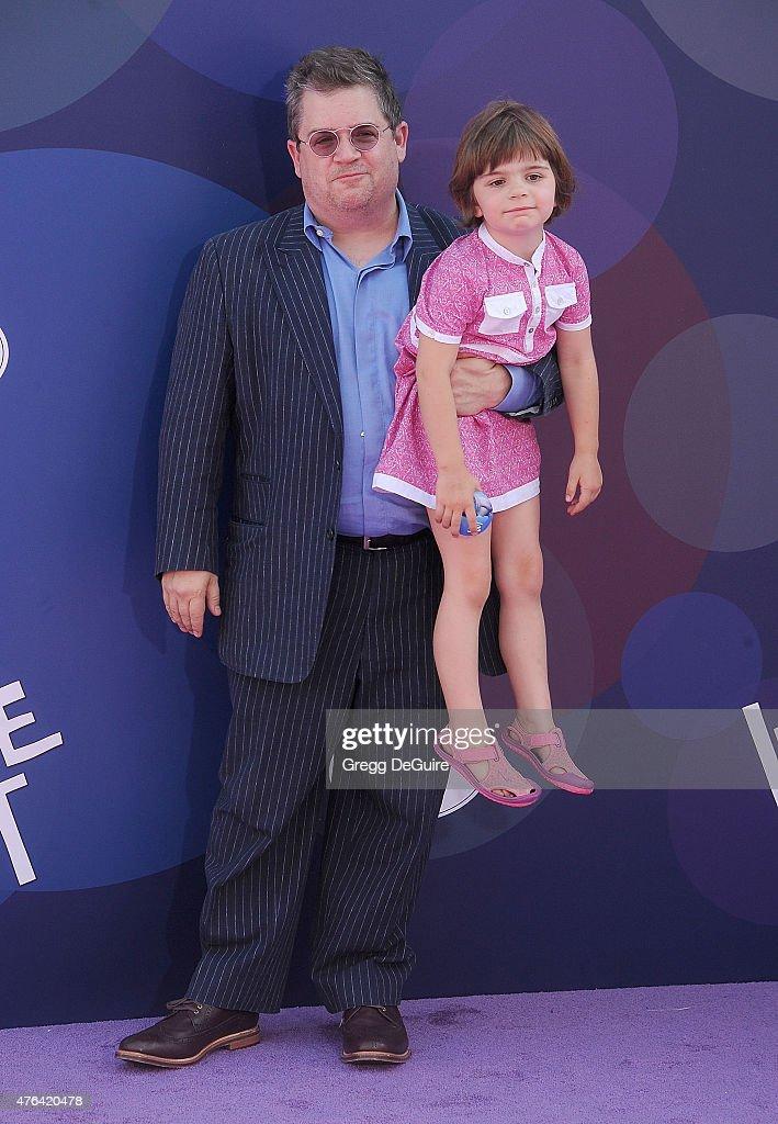 """Disney/Pixar's """"Inside Out"""" - Los Angeles Premiere"""