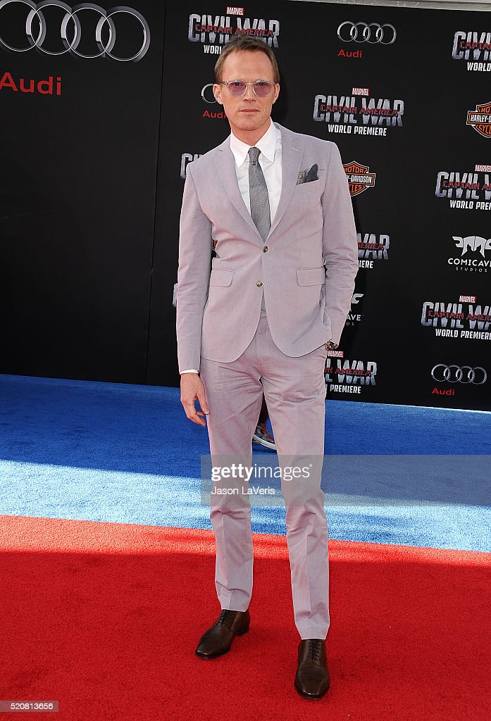 "Premiere Of Marvel's ""Captain America: Civil War"" - Arrivals"
