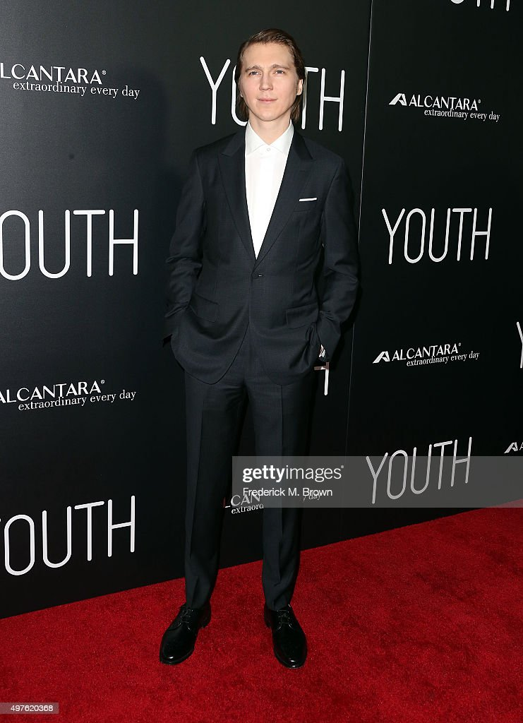 """Premiere Of Fox Searchlight Pictures' """"Youth"""" - Arrivals"""
