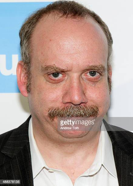 Actor Paul Giamatti attends the George Eastman House 2014 Light Motion Gala at Three Sixty on May 5 2014 in New York City
