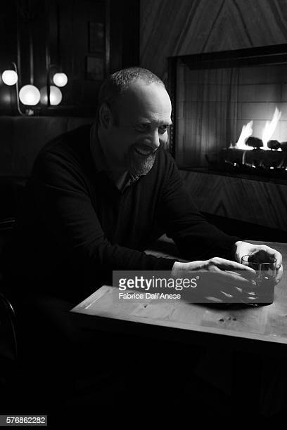 Actor Paul Giamatti is photographed for Vanity Faircom on April 19 2016 in New York City