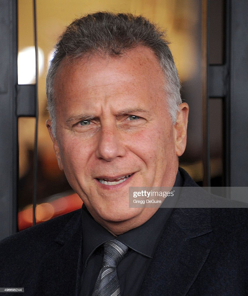 Actor Paul Reiser arrives at the AFI FEST 2015 Presented By Audi Centerpiece Gala Premiere of Columbia Pictures' 'Concussion' at TCL Chinese Theatre on November 10, 2015 in Hollywood, California.