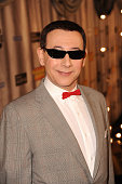 Actor Paul Reubens aka 'Peewee Herman' arrives at Spike TV's 'Scream 2011' at Universal Studios on October 15 2011 in Universal City California