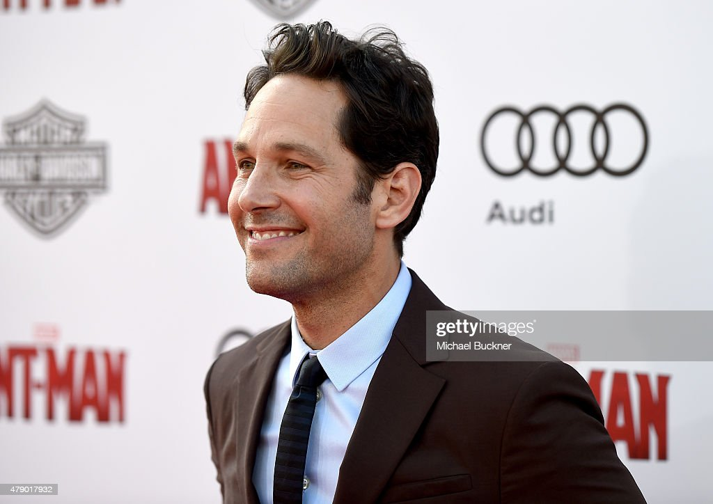 "Audi Celebrates The World Premiere Of  ""Ant-Man"""