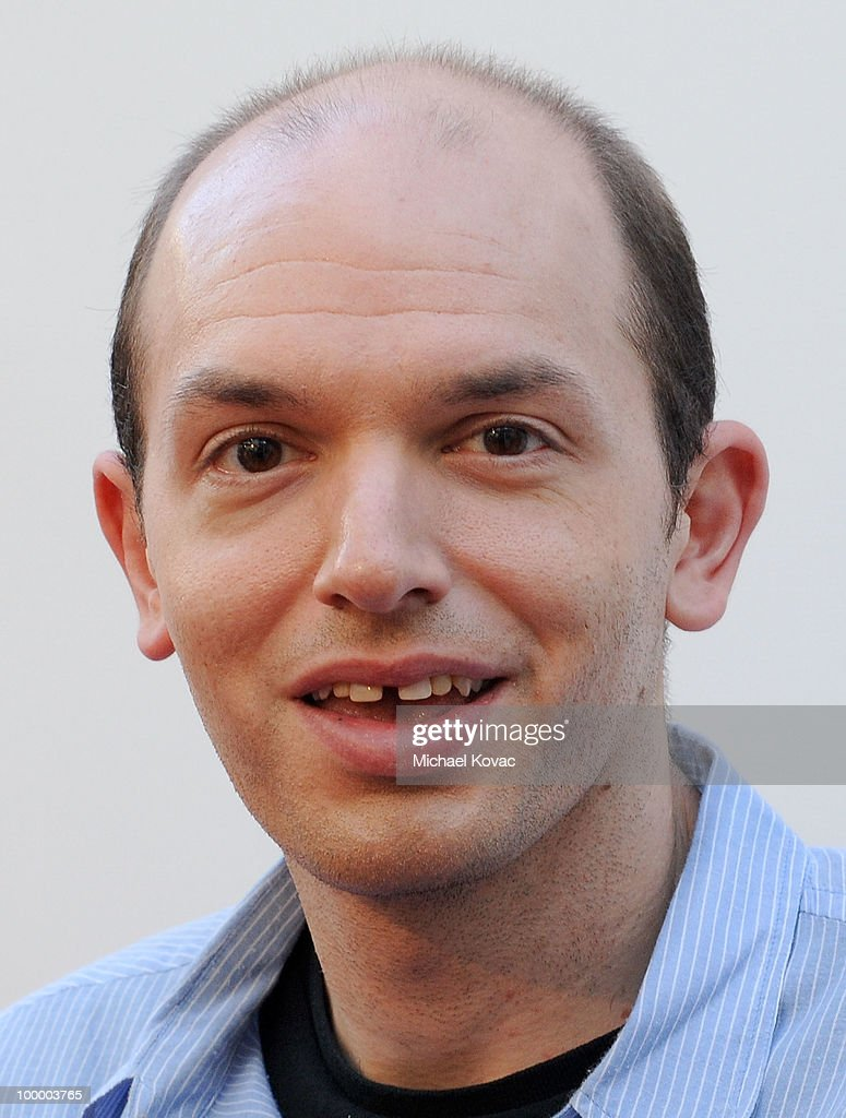 Actor Paul Scheer arrives at 'The Empire Strikes Back' 30th Anniversary Charity Screening Event at ArcLight Cinemas on May 19, 2010 in Hollywood, California.