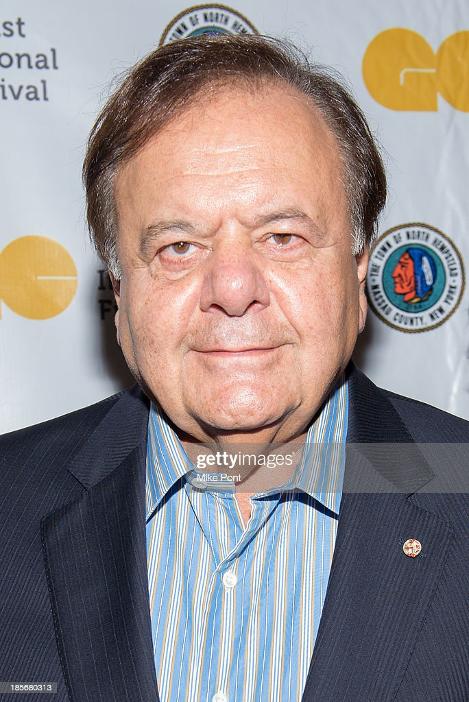 Actor <a gi-track='captionPersonalityLinkClicked' href=/galleries/search?phrase=Paul+Sorvino&family=editorial&specificpeople=239131 ng-click='$event.stopPropagation()'>Paul Sorvino</a> attends the annual benefit gala during the Third Annual Gold Coast International Film Festival at on October 23, 2013 in Port Washington, New York.