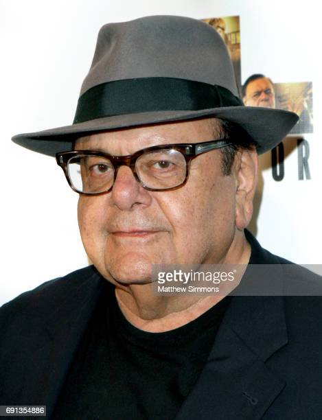 Actor Paul Sorvino attends the premiere of Vision Films' 'Executor' at Landmark Regent on June 1 2017 in Los Angeles California