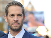 Actor Paul Walker attends the 'Fast Furious 6' World Premiere at The Empire Leicester Square on May 7 2013 in London England