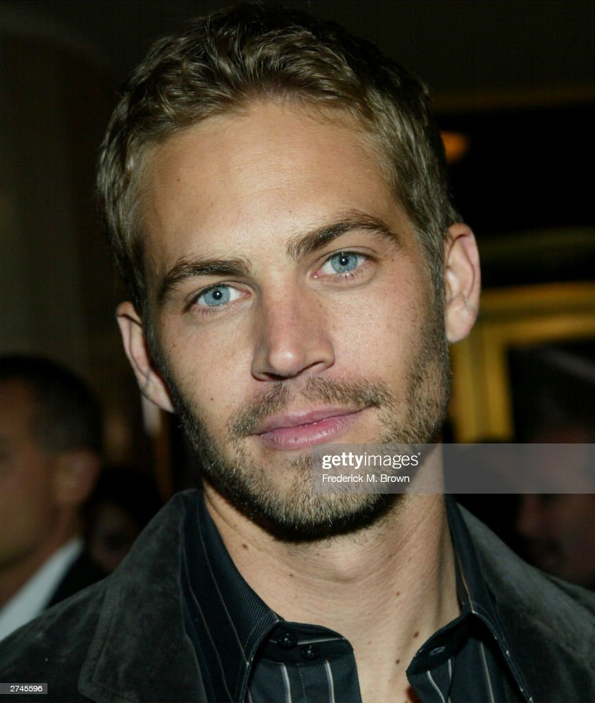Actor <a gi-track='captionPersonalityLinkClicked' href=/galleries/search?phrase=Paul+Walker+-+Actor&family=editorial&specificpeople=206607 ng-click='$event.stopPropagation()'>Paul Walker</a> attends the film premiere of 'Timeline' at the Mann's National Theatre on November 19, 2003 in Westwood, California. The film 'Timeline' will be released on November 26, 2003.