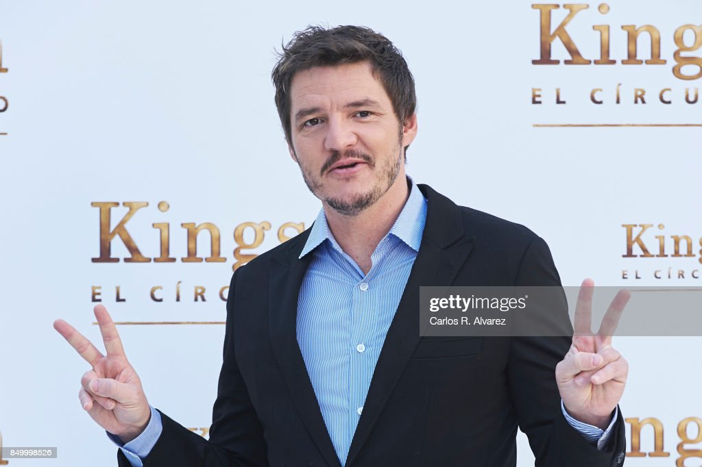 Kingsman: El Circulo De Oro' Madrid Photocall