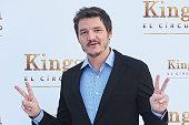 Kingsman: El Circulo De Oro' Madrid Photocall