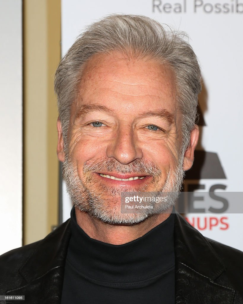 Actor Perry King attends the AARP Magazine's 12th annual Movies For Grownups Awards luncheon at the Peninsula Hotel on February 12, 2013 in Beverly Hills, California.