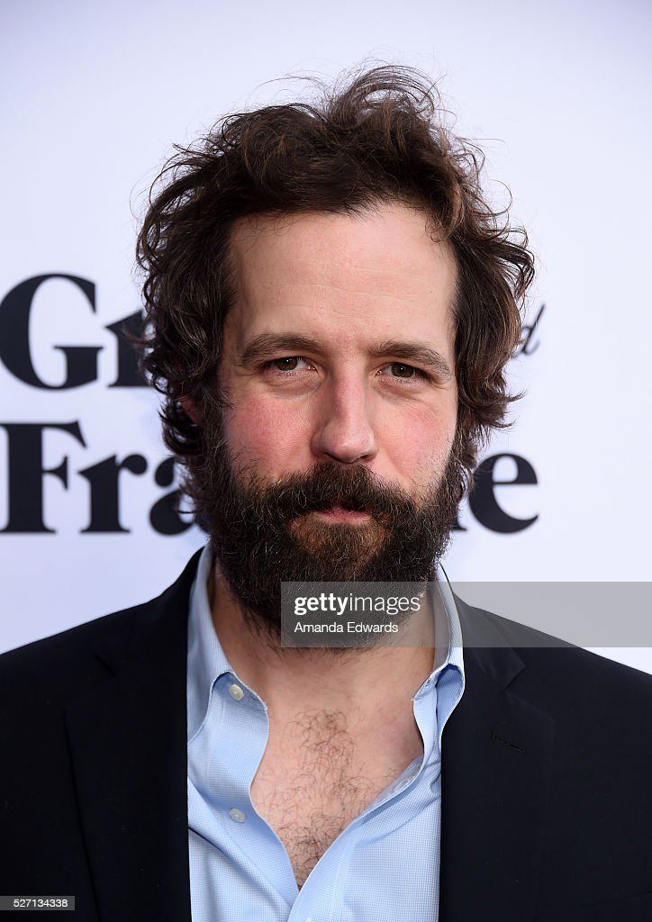Actor Peter Cambor arrives at the Netflix Original Series 'Grace & Frankie' Season 2 premiere at the Harmony Gold Theater on May 1, 2016 in Los Angeles, California.