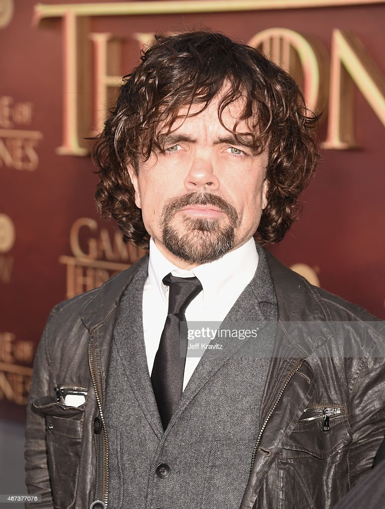 """HBO's """"Game Of Thrones"""" Season 5 Premiere - Red Carpet"""